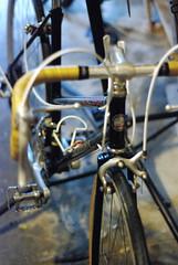 50cm Schwinn World Sport (hamilton.pedrick) Tags: world road classic bike sport vintage cycling steel bikes schwinn shimano 4130 chromemoly