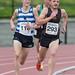 NI & Ulster Outdoor Senior & U18-U20 Track & Field Championships