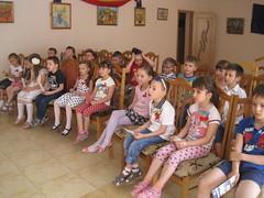 Copiii de la Grdinia nr 40 n vizit la CAIE (Centrul Academic Eminescu) Tags: academic eminescu centrul caie chiinu