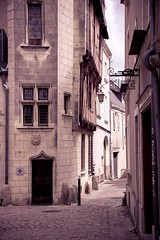 Angers, France (ch.gunkel) Tags: france architecture frankreich sommer streetphotography architektur altstadt angers historique historisch historictown paysdelaloire cgphotographs christiangunkel
