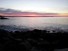 solstice sun rising (urbanmkr) Tags: sunrise novascotia solstice halifax herringcove nouvellecosse amanacer leverdusoleil urbanmkr