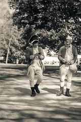 back in time (kderricotte) Tags: alexandria virginia colonial georgewashington reenactment mountvernon