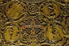 Gold (Keith Mac Uidhir  (Thanks for 3.5m views)) Tags: city israel jerusalem holy sacred land  gerusalemme jrusalem isral   jerusaln izrael  yerusalem israil   herusalem        srael