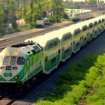West Toronto Railpath thumbnail