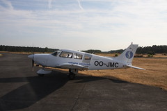 Sabena Aeroclub OO-JMC