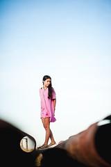 Pink and blue  rodrigoramo.fotografia   2015 (rodrigoramo) Tags: santafe argentina fashion book nikon ar f14 85mm quince exteriores d700 rodrigoramofotografiaprofesionalrodrigoramofotografia
