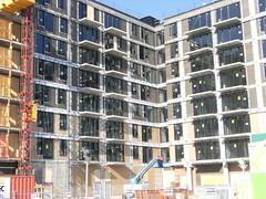 DSCF0051 (bttemegouo) Tags: 1 julien rachel construction montral montreal rosemont condo phase 54 quartier 790 chateaubriand 5661