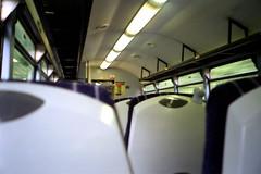 Agfa PVP 200 // Olympus MJU-V (SeenPhotography) Tags: film train 35mm photo mju olympus v 200 vista plus epson halifax agfa pvp c41 selfscan v500 vuescan
