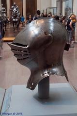 20150721-006.jpg (ctmorgan) Tags: newyork unitedstates centralpark helmet armor armour themet metropolitanmuseumofart armsandarmor armsarmor armsandarmour armsarmour