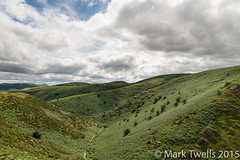 Above Jinlye (Mark Twells) Tags: england unitedkingdom gb allstretton