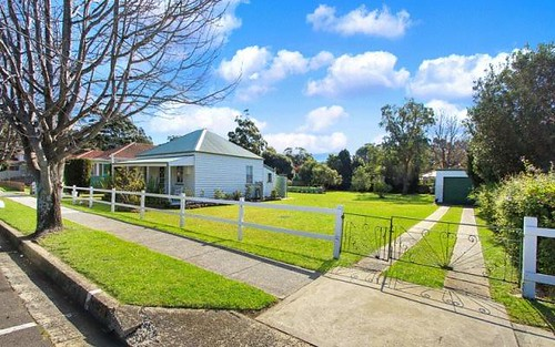 20 and 22 Lysaght Street, North Wollongong NSW
