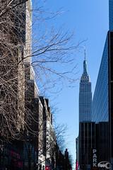 New York 2016 (Fippo Gomes) Tags: 2016 canon eosm eua nyc newyork usa empirestate