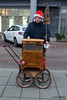 DSC_0455 (Damian Książek) Tags: barrel organ barrelorgan szczecin poland polska music outdoor street city colourful colour
