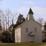Sweetens Cove Primitive Baptist Church thumbnail