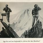 Vom Werden Deutscher filmkunst, der Tonfilm  1935 , ill pg 37a