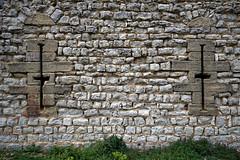 Château de Lédenon - Gard (Vaxjo) Tags: occitanie languedocroussillon midipyrénées gard lédenon château castle castillo castelli kasteel ruines ruins