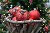 Baubles (Eddie C3) Tags: newyorkcity giftshop newyorkbotanicalgarden bronx bronxnewyork trinkets indoor christmas christmas2016