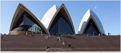 Sydney Opera House, Australia (CvK Photography) Tags: australia autumn canon city cityscape color cvk fall holiday newsouthwales sydney sydneyoperahouse chrisvankan ngc