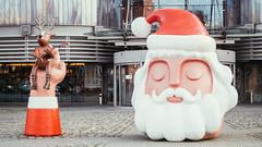 17.12.2016 (Fregoli Cotard) Tags: santa starybrowar mall claus stantaclasu reindeer guitar weird christmas christmasdecorations chirstmas christmascity dailyjournal dailyphoto dailyphotograph daily 366 366daily 366dailyproject 366days 366dailyphoto 366dailyjournal everydayphoto everydayphotography everydayjournal aphotoeveryday photographicaljournal photojournal photodiary 366project 366photoproject 366photos 352366 352of366