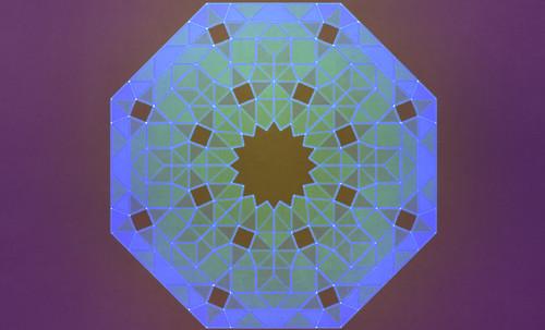 """Constelaciones Radiales, visualizaciones cromáticas de circunvoluciones cósmicas • <a style=""""font-size:0.8em;"""" href=""""http://www.flickr.com/photos/30735181@N00/31797924413/"""" target=""""_blank"""">View on Flickr</a>"""