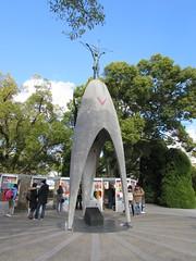IMG_0439 (Erick Suzuki) Tags: japan hiroshima atomic bomb cruel museum peace dome miyajima
