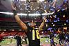 Celebration Bowl - December 17, 2016 (blackbootrw) Tags: action collegefootball cfb bowlgame atlanta ga unitedstates usa