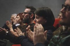 Ross Lipman 011 (Cinemazero) Tags: pordenone cinemazero rosslipman film notfilm busterkeaton samuelbeckett documentario