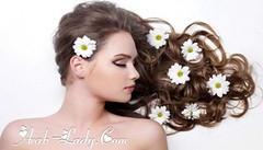 شعر طويل و ناعم مع هذه الوصفة الهندية (Arab.Lady) Tags: شعر طويل و ناعم مع هذه الوصفة الهندية