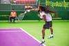 Dustin Brown serves (alcampo_49) Tags: dustin brown serve tennis hardcourt doha qatar exxonmobil open