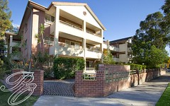 9/20 Fitzgerald Cres, Strathfield NSW