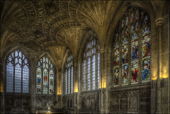 Peterborough Cathedral 12 (Darwinsgift) Tags: peterborough cathederal cambridgeshire interior hdr church atheist architecture photomatix pce nikkor 24mm f35 nikon d810 cathedral