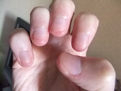 DSCF6299 (ongle86) Tags: sucer ronger ongles doigts mains thumb sucking nails biting fingers licking hand fetish