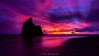 Artifacts... (madi_patub) Tags: sunset overcast bestpicture beautiful landscape landscapeshot landscapephotography nikon nikond7200 nikonphotography nature rock