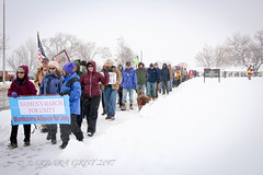 IMG_5585.jpg (spread_peace_now) Tags: colorado cortez montezumaallianceforunity southwest usa womensmarchforunity advertising allgenders creative education hope midday peace photographer positivity protest publications rights signs snow winter women