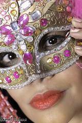 Misteriosa (dondan2010) Tags: antifaz misteriosa carnaval mujer woman