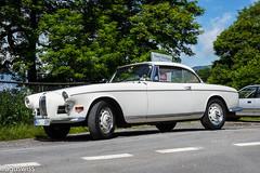 1958 BMW 503 (aguswiss1) Tags: 1958 bmw classiccar bmw508 sportscar germancar dreamcar rare switzerland carlover 503