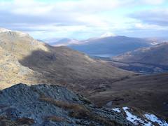 Ben Lomond from The Cobbler (Joanpix) Tags: scotland benlomond lochlomond