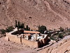 St. Katherine's Monastery, from a little higher up (phool 4  XC) Tags: ancient egypt christian monastery orthodox orthodoxchristian oldcity sinai مصر stkatherines 6thcentury بيتربروباخر phool4xc