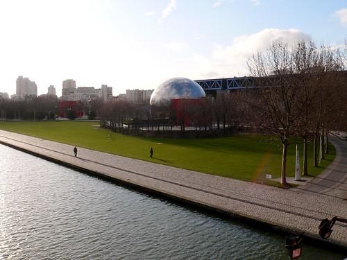 Atracciones en París