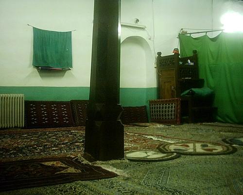 مسجد سید ابوطالب