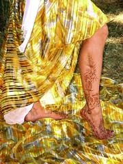 Chaleen's Arabic Fusion (Rebel Dog Studio) Tags: art digital henna mehndi kree hennadervish arvanitas alixopulos