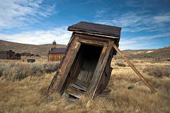 Outhouse (jauderho) Tags: 2005 california usa 20d topf25 topv111 topv2222 canon topv555 topv333 bravo bestof searchthebest quality topv1111 topv999 ghosttown topv777 bodie topf100 jauderho cotcbestof2005 utatafeature sfchronicle96hours abigfave jhoshow