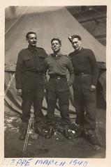 Dieppe 1940 (ART NAHPRO) Tags: army military border 1940 jackson ww2 motorcycle dieppe rider dunkirk dispatch regiment bef