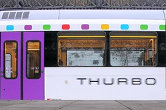 Thurbo Railway Switzerland (Kecko) Tags: public train schweiz switzerland europe swiss transport kecko thurbo railway zug 2006 sbb commuter sbahn verkehr pendlerzug swissphoto