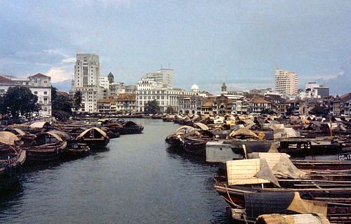1960 In Singapore