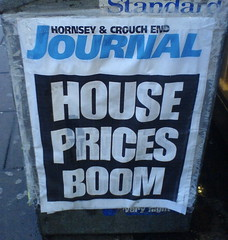 HOUSE PRICES BOOM
