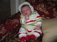 3.10 (littlepez) Tags: boy baby samson kleiner