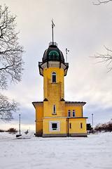 Tower House #2 (gisleh) Tags: winter oslo norway foveon flickrstock sigmasd10 sigma1020mmf456exdchsm
