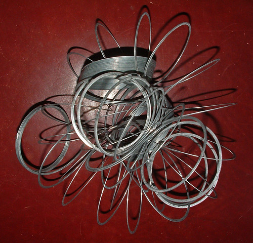 slinky as object lesson