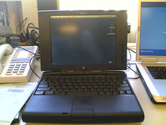Apple Powerbook 5300cs